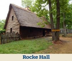 Rocke Hall