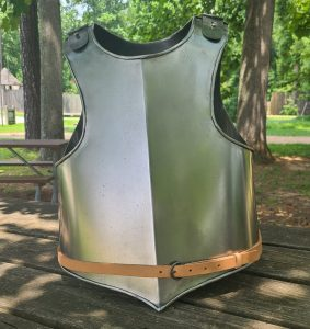 Metal Cuirass