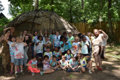 Camp Pocahontas Group