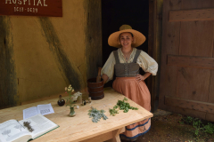 Mt. Malady Herbalism Demonstration