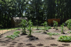 Powhatan Garden