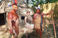 Powhatan Interpreters Publick Days