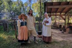 Plantation Interpreters